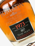 1973 Tomatin 36 Year Old Single Cask