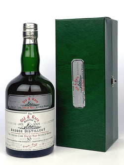 1973 Ardbeg 30 Year Old Single Cask Douglas Laing 51.9%