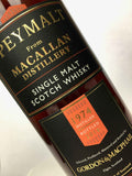 1974 Macallan G&M Speymalt (bottled 2016)