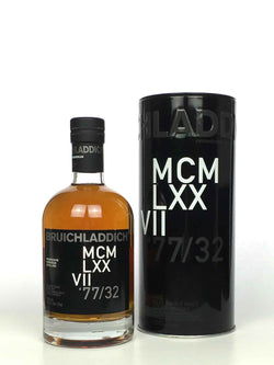 1977 Bruichladdich 32 Year Old DNA