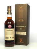 1978 Glendronach 31 Year Old Single Cask