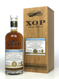 1987 Bowmore 30 Year Old Single Cask Douglas Laing XOP