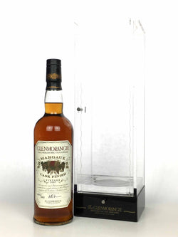 1987 Glenmorangie Margaux Cask Finish