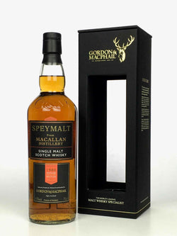 1988 Macallan G&M Speymalt (bottled 2016)