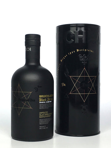1990 Bruichladdich 23 Year Old Black Art 4.1