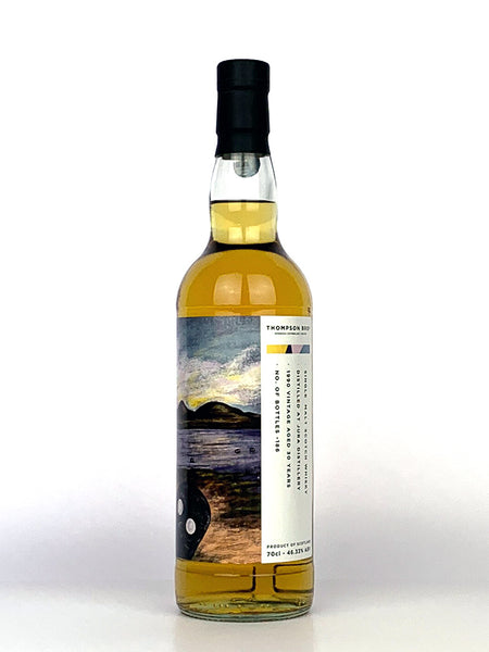 1990 Jura 30 Year Old Single Cask Thompson Bros