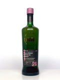 1992 Caperdonich 26 Year Old SMWS 38.24 Princes Street Gardens In Summer