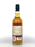 1992 Islay 27 Year Old Single Cask Whisky Sponge