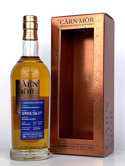 1993 Clynelish 26 Year Old Carn Mor Celebration Of The Cask