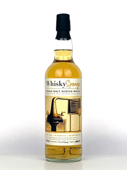 1997 Benrinnes 23 Year Old Whisky Sponge