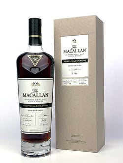 1997 Macallan Exceptional Single Cask 2019/ESB-14/03
