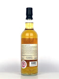 2000 Bowmore 20 Year Old Single Cask Whisky Sponge