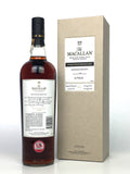 2003 Macallan Exceptional Single Cask 2017/ESB-8841/03