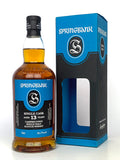 2003 Springbank 13 Year Old Single Cask Fresh Sherry