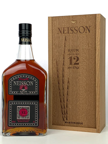 2005 Neisson 12 Year Old