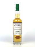2007 Daftmill Winter Batch Release