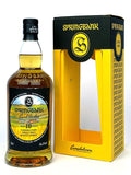2009 Springbank 10 Year Old Local Barley