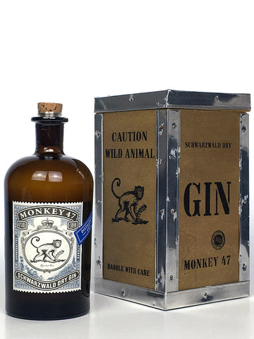 Monkey 47 Distiller's Cut (2011 Release)