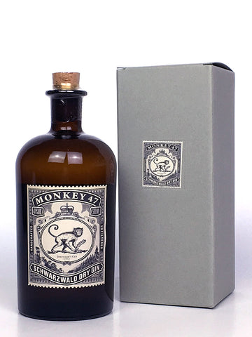 Monkey 47 Distiller's Cut (2012 Release)