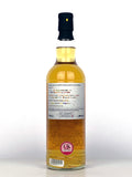 2012 Smogen 8 Year Old Single Cask Whisky Sponge