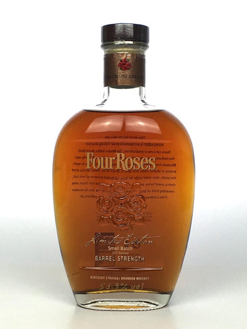 Four Roses Limited Edition Small Batch (2017 Release)
