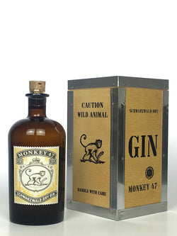 Monkey 47 Distiller's Cut (2017 Release)