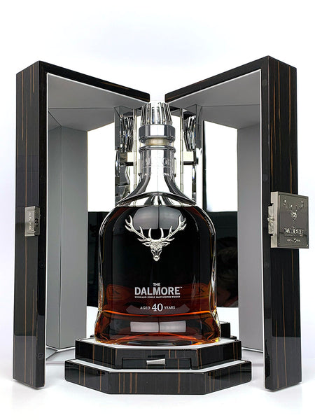 Dalmore 40 Year Old (2017 Release)