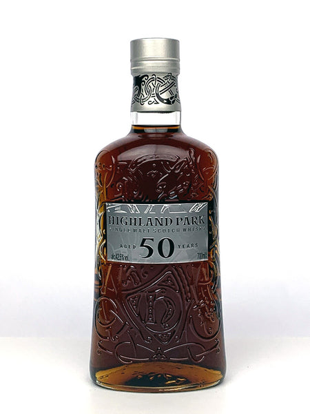 Highland Park 50 Year Old (2018 Release)