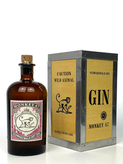 Monkey 47 Distiller's Cut (2018 Release)