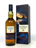 Talisker 8 Year Old (2018 Release)