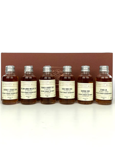 2019 Buffalo Trace Antique Collection Perfect Measure Tasting Set