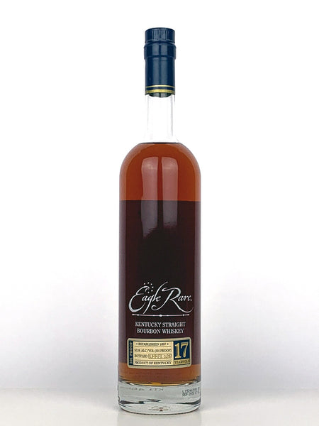 Eagle Rare 17 Year Old (2019 Release)
