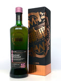 Macallan 16 Year Old SMWS 24.130 Refined And Sophisticated