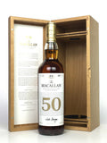 Macallan 50 Year Old (2018 Release)