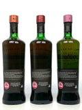 Macallan Jazz Trio SMWS