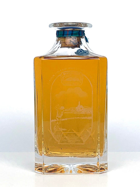 Bowmore The Golf Decanter Turnberry Edition (bottle only)