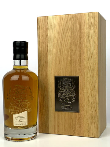 Clynelish 36 Year Old Director's Special
