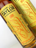 Colonel EH Taylor 18 Year Marriage