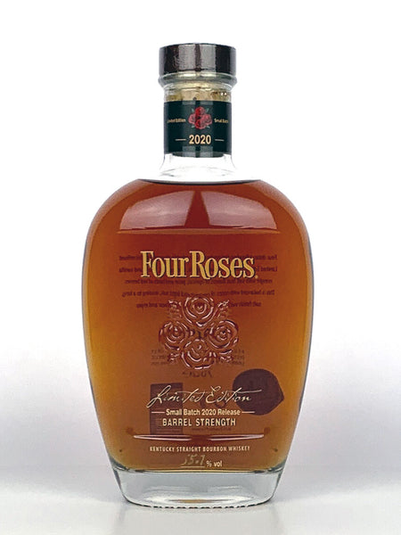 Four Roses Limited Edition Small Batch (2020 Release)