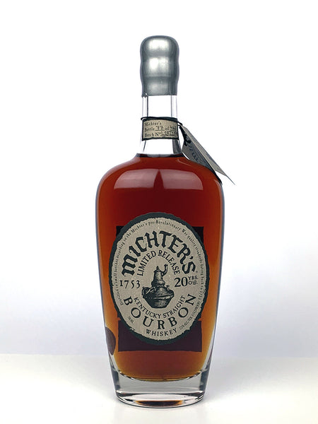 Michter's 20 Year Old