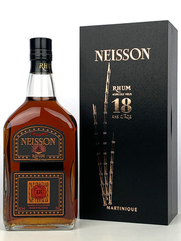 Neisson 18 Year Old