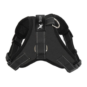 Large Dog Harness Padded Chest Strap