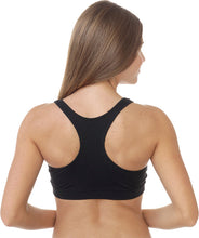 The Padded Sporty Bra