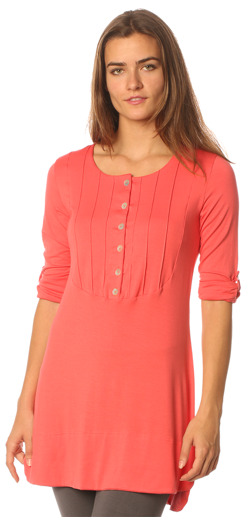 The Torrence Tunic
