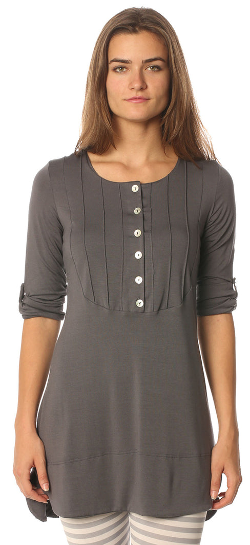 The Torrence Tunic // LAST CALL!