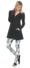The Samoa Tunic