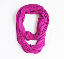 The Single-Layer Infinity Scarf