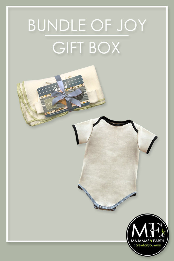 GIFT BOX // BABY NEWBORN - Bundle of Joy
