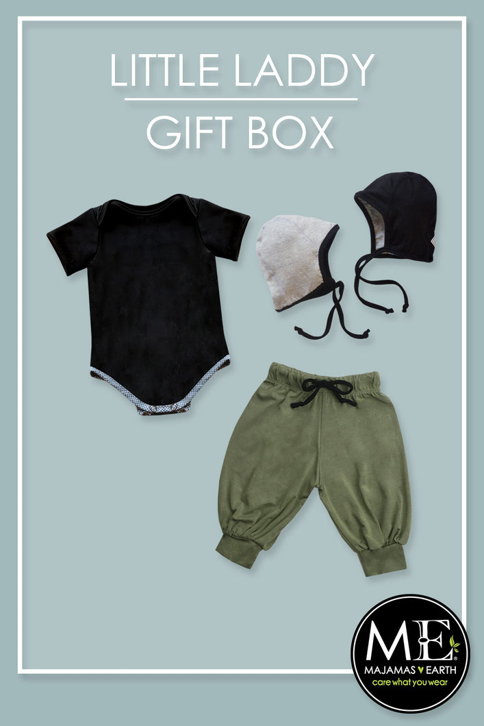 GIFT BOX // BABY BOY - Little Laddy