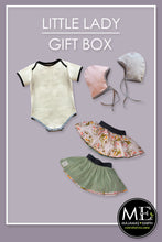 GIFT BOX // BABY GIRL - Little Lady
